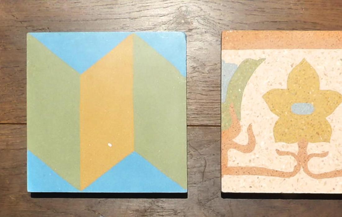 Cementine e graniglie theorema milano